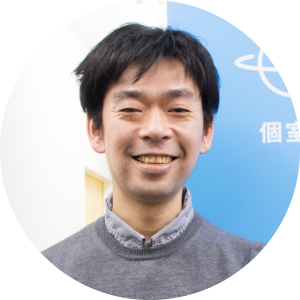 株式会社スペイシー 代表取締役 / CEO内田 圭祐