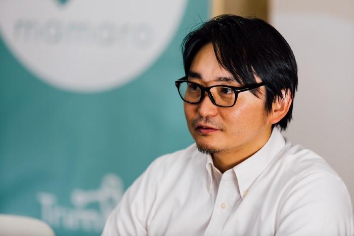 Trim株式会社 代表取締役 長谷川 裕介