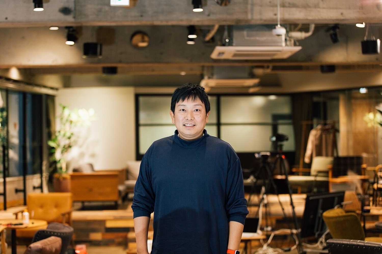 株式会社ネクイノ 代表取締役社長 石井 健一(Ishii Kenichi)
